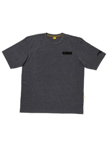 Dewalt Typhoon Work T-Shirt (Grey)